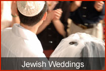 Jewish Weddings
